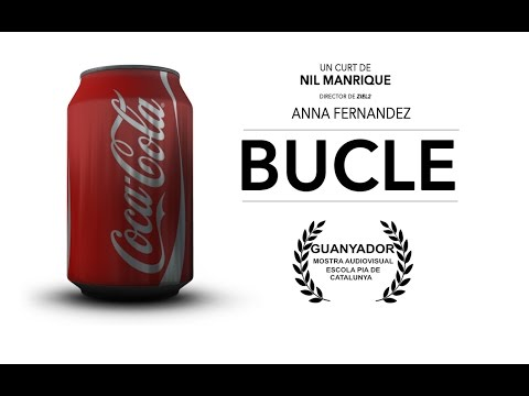 BUCLE - ( Sci-fi Thriller) Short film ESCAC