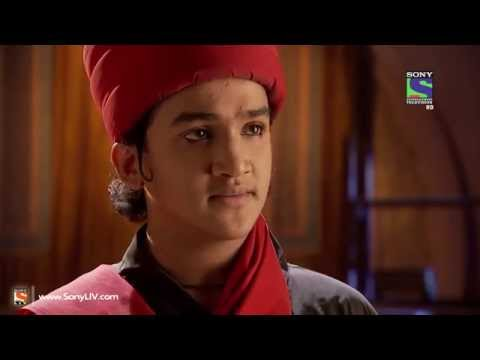 17th - Ep 244 - Maharana Pratap - Behram Khan organizes a special show for Jalal in Alwar's Diwan-e-khas. Jalal is stunned to see Nargis's dance performance. Haji K...