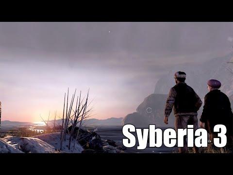 Syberia 3 (Оригинал) - Серия 15 (Закат в Вальсемборе)