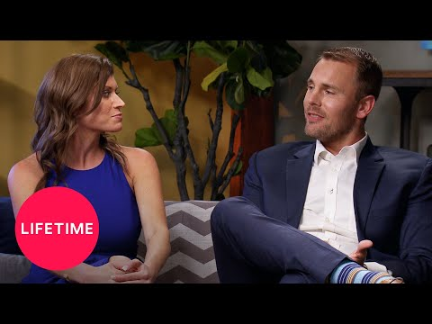 Married at First Sight: Update with Dave and Amber (Season 7, Episode 17) | Lifetime