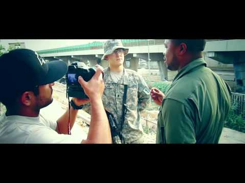 Xzibit – Napalm [Behind The Scenes]