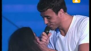 Enrique Iglesias, Nunca Te Olvidaré, Festival de Viña 1999