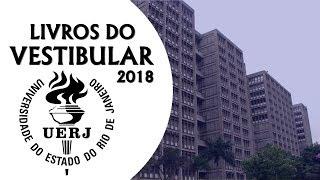 Vídeo de apresentação do projeto de leitura de livros do vestibular 2018 da UERJ - Universidade Estadual do Rio de Janeiro.