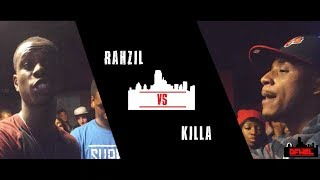 DFW Battle League | Rahzil vs. Killa