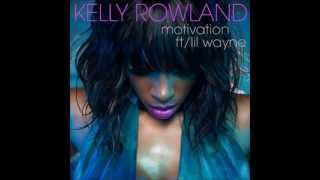 Kelly Rowland - Motivation (Jacques Greene Remix)
