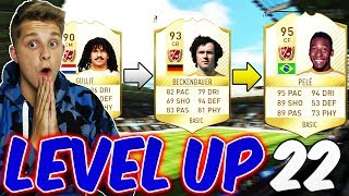 "FIFA 17 - LEVEL UP #21 ⚽⛔️⚽ - ""HUNTERS LETZES SPIEL!!' - ULTIMATE TEAM (DEUTSCH) FIFAGAMING►► FIFA 17 COINS fürs TOTS (100% SICHER & in 2 MIN) : https://goo.gl/Qbg4Y1 (+ 8% Rabatt : FIFAGAMING) ►► FIFA 17 Accounts mit FIFA COINS : https://goo.gl/Qbg4Y1► MEIN SHOP : https://www.shirt-tube.de/youtuber/fifagaming/►► MEINE SPONSOREN :✖️ FIFA COINS,FIFA POINTS,XBOX/PSN Cards bei IGVUALT : https://goo.gl/Qbg4Y1✖️ FIFA COINS,FIFA POINTS, GAMEKEYS, XBOX/PSN Cards bei MMOGA : http://mmo.ga/u2TN►► Meinen BRUDER (Claas) ABONNIEREN : https://goo.gl/rT2mda►► FOLGT MIR HIER (um nix zu verpassen) :✘✘✘ MEINEN 2. KANAL ABONNIEREN!! : https://goo.gl/fNQ4I8 ✘ INSTAGRAM : https://goo.gl/tFHdQr✘ Twitch Livestreams : https://goo.gl/EBkWa6✘ Facebook: http://on.fb.me/1R9BJom★ BUSINESS EMAIL : tiradorlp@googlemail.com✘ Mein Designer : https://goo.gl/O1OJg9●▬▬▬▬▬▬▬▬▬▬▬▬▬▬▬▬▬▬●Falls ihr mich unterstützen wollt, kauft BITTE über MEINE LINKS in der Videobeschreibung.Es kostet euch keinen Cent mehr & ihr unterstützt MICH!! DANKE"