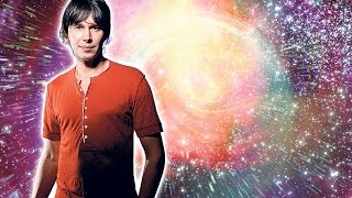 Brian Cox Particle Physics Lecture at CERN