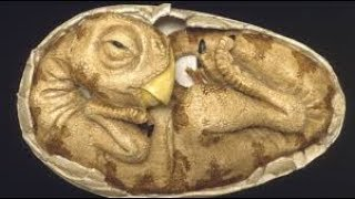 DINOSAUR HATCHING EGG Dinosaurs are a diverse group of reptiles of the clade Dinosauria that first appeared during the...
