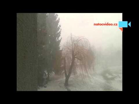 Počasí v Českých Budějovicích