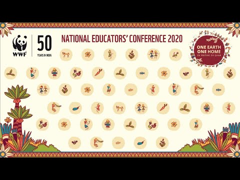 One Earth One Home - National Educators Conference