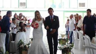 Casamento {Ingrid & Jeferson}