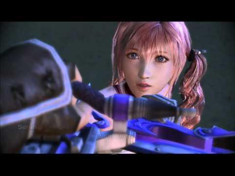 Let's Play Final Fantasy XIII-2 (002) - Serah, Meet Noel, Noel, Meet Serah [No Commentary]