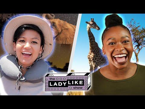 Video हम केन्या के लिए यात्रा के बारे में पहली महिला इतिहास में जानने के लिए download in MP3, 3GP, MP4, WEBM, AVI, FLV January 2017