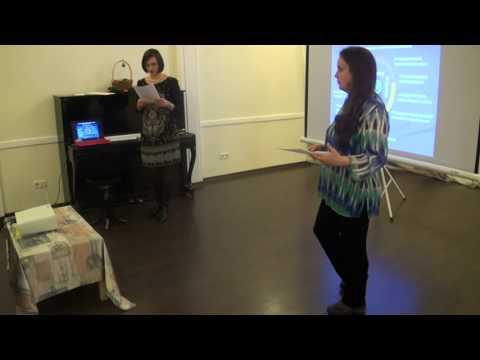 """Комплексный подход к работе с детьми и семьями """"Wraparound"""" (часть 3)"""