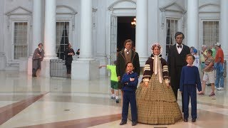 Lincoln (IL) United States  city photos gallery : Abraham Lincoln Presidential Museum