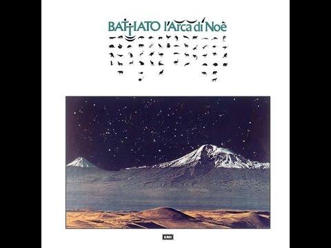 , title : 'Franco Battiato - Radio Varsavia'