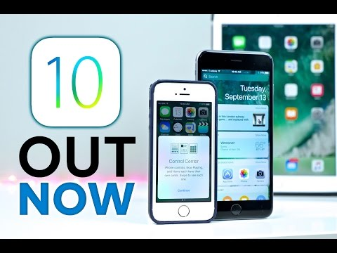 , title : 'iOS 10 Released! Everything You Need To Know!'