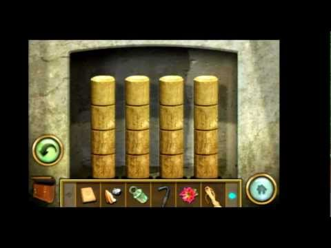 The Lost City Walkthrough - iPhone, iPad, iOS (HD)