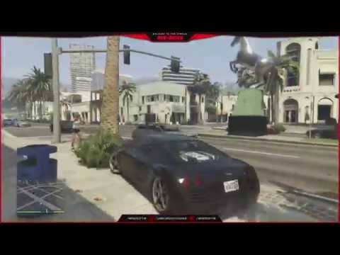 will grand theft auto v be on xbox one