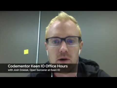 Custom Analytics Made Easy – Getting Started with Keen IO