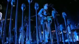 Bon Iver - The Wolves live HD
