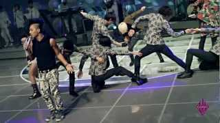 Video BIGBANG - YG On Air ▶ LOVE DUST(사랑먼지) MP3, 3GP, MP4, WEBM, AVI, FLV Juli 2018
