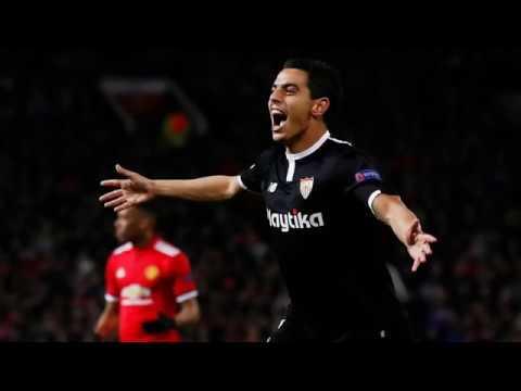 Manchester United vs Sevilla 1 2   All Goals & Extended Highlights   UCL 13 02 2