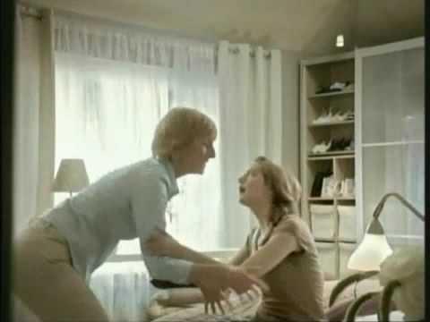Zakázaná reklama - Ikea - Mama