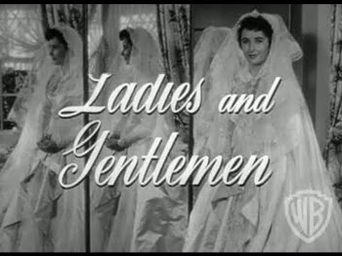 Father of the Bride (1950) - Trailer