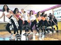 Mi Gente J Balvin Beyonce Willy Williams | Fitness Club Skill | Dance Video Cover