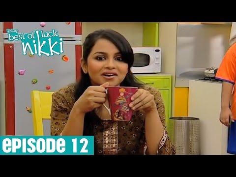 Best Of Luck Nikki | Season 1 Episode 12 | Disney India Official