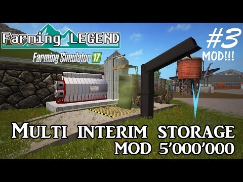 Multi interim storage v3.6