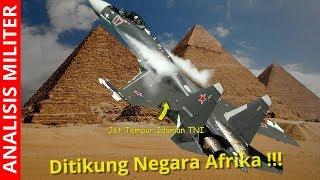 Video Di Indonesia Lambat, Negara Afrika Ini Tikung Pembelian Pesawat Tempur Idaman TNI MP3, 3GP, MP4, WEBM, AVI, FLV Maret 2019