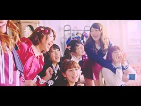 『TRACKS』  PV (PASSPO☆ #PASSPO )