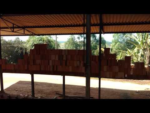 Cerâmica de tijolos em Piracema MG | Clésio BH | 87 de 365