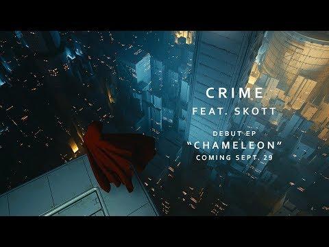 Grey - Crime (feat. SKOTT) (Official Audio)