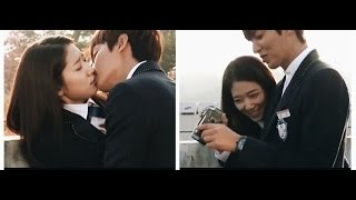 Video Park Shinhye & Lee Minho | Funny cute Moments ♥ part 1 MP3, 3GP, MP4, WEBM, AVI, FLV Desember 2018