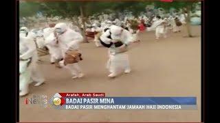Video Badai Pasir Mina Melanda Arafah, Jemaah Haji Indonesia Panik - BIP 20/08 MP3, 3GP, MP4, WEBM, AVI, FLV Agustus 2018