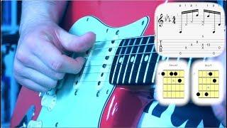 Video The 'Correct' Way to Play Neon by John Mayer MP3, 3GP, MP4, WEBM, AVI, FLV Juni 2018