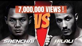 Video Saenchai vs Azize Hlali Full Fight (Muay Thai) - Phoenix 2 MP3, 3GP, MP4, WEBM, AVI, FLV September 2019
