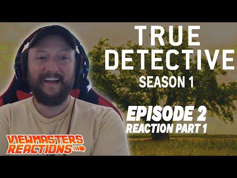 TRUE DETECTIVE SEASON 1 EPISODE 2 PART ONE