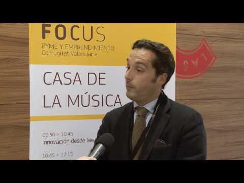 Entrevista a Javier Catalán, Director Comercial de Idai Nature, Premio Focus Pyme 2016[;;;][;;;]