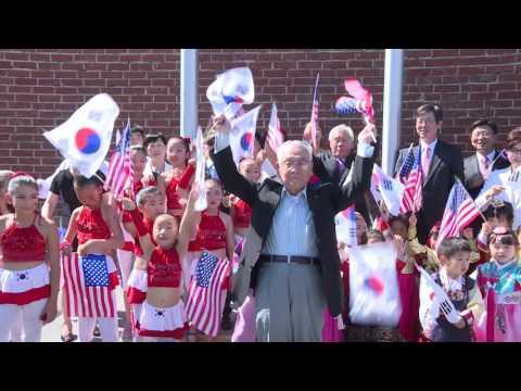 광복 71주년, 역사정신 되새겨야 8.15.16 KBS America News