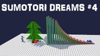 DAM DAM DAAAAAM | Sumotori Dreams - Part 4