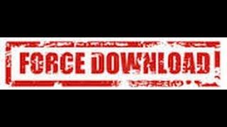 Descargar MP3 Force Download