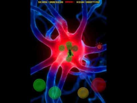 Video of Bacteria™ Arcade Edition