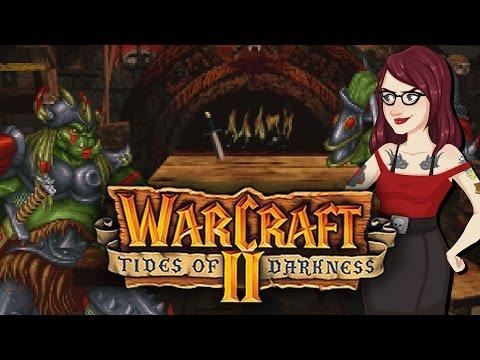 Warcraft II: Tides of Darkness - PushingUpRoses