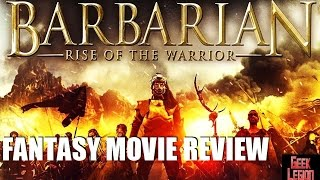Nonton THE VEIL ( 2017 Serinda Swan ) aka BARBARIAN : RISE OF THE WARRIOR Fan Film Subtitle Indonesia Streaming Movie Download
