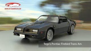 Nonton ck-modelcars-video: Tego's Pontiac Firebird Trans Am 1978 Fast & Furious IV 2009 schwarz Greenlight Film Subtitle Indonesia Streaming Movie Download