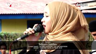 Video Yaa Munyati - Nissa Sabyan Gambus Live Perfom Kopti Semanan MP3, 3GP, MP4, WEBM, AVI, FLV Maret 2019